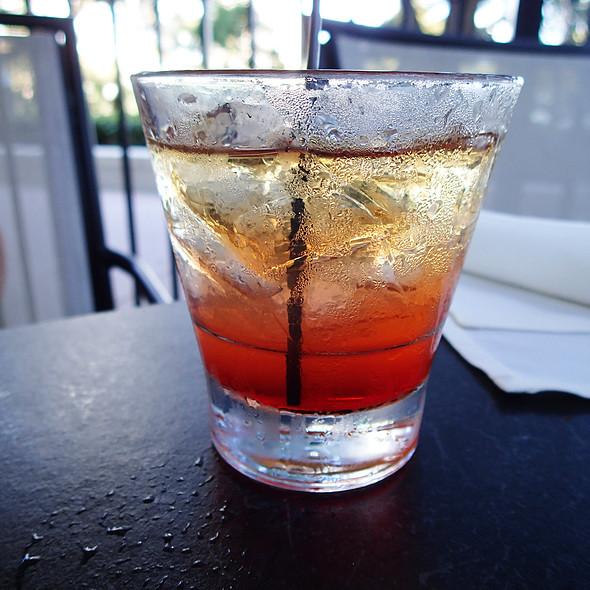 Sailor Jerry Rum Runner - 310 Lakeside, Orlando, FL