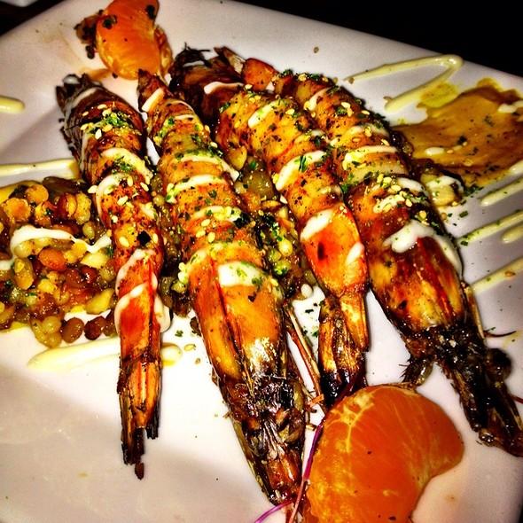 Satsuma Shrimp @ SoBou