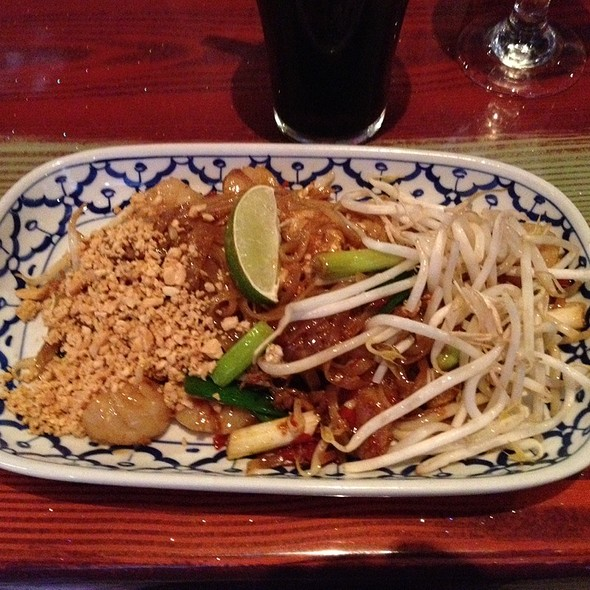 Thai Diner | Vinings GA | Authentic Thai food in a relaxed, casual ...