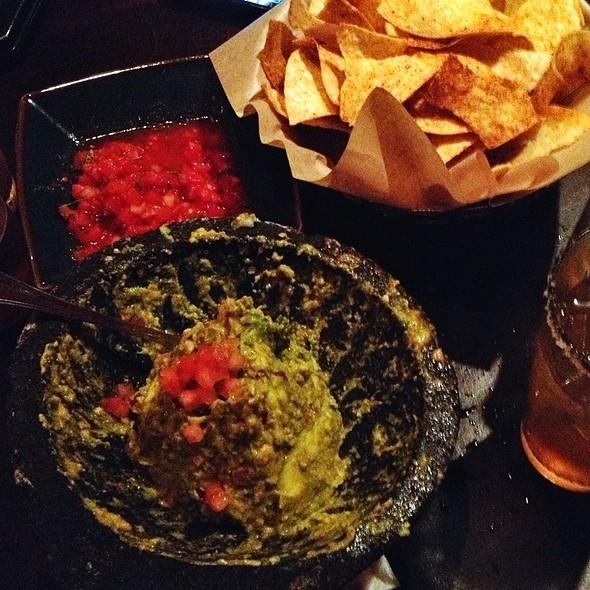 Guacamole and Chips - Rocco's Tacos & Tequila Bar - Orlando, Orlando, FL