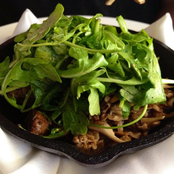 veal sweetbreads - The House of William & Merry, Hockessin, DE