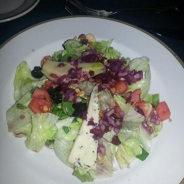 Cesar Salad @ Dreams Palm Beach Resort Hotel