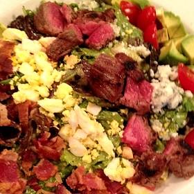 Black And Blue Cobb Salad