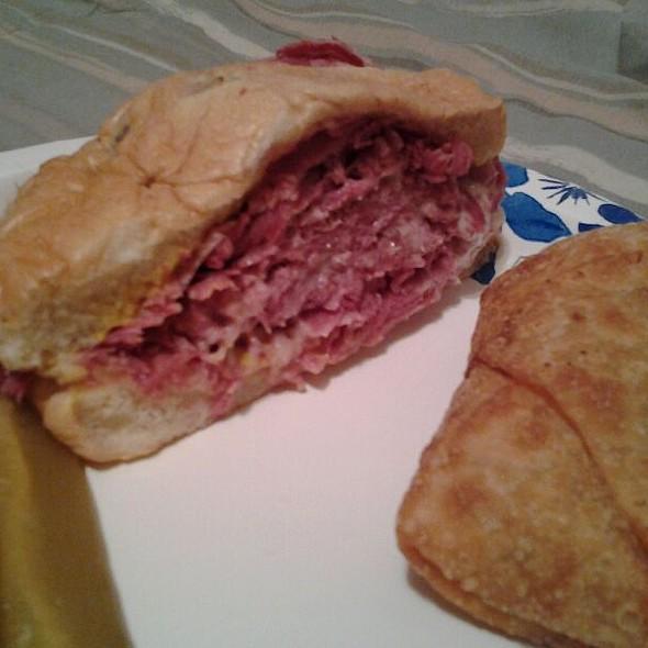 Asian Corn Beef Deli Menu - Detroit, MI - Foodspotting