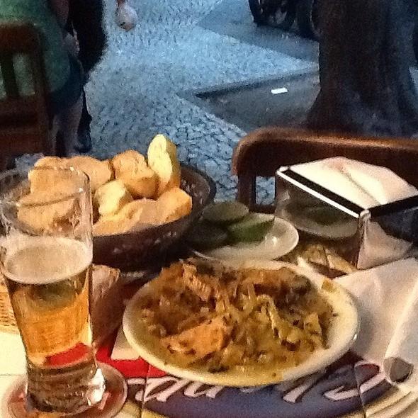 Pernil Asado - Roast Pork @ Jobi