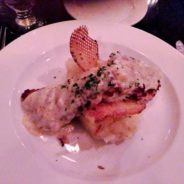 Chicken Breast - The Stockyards Restaurant & 1889 Saloon, Phoenix, AZ