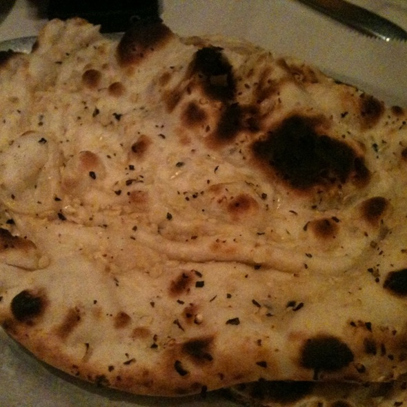 Naan @ Anarbagh Indian Restaurant