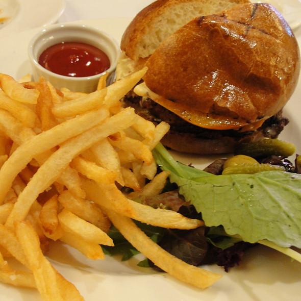 Hamburger - Marche, Eugene, OR