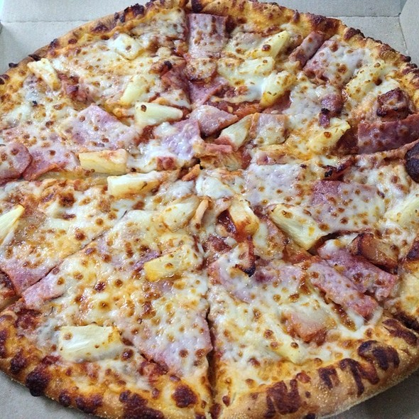 Healthy Pizza Here S Your Cheat Sheet To A Better Feast American Grit