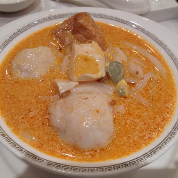 laksa @ Tao Yuan Restaurant