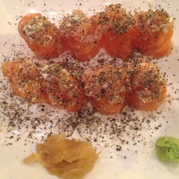 Don Roll  @ Kei Cozinha Japonesa