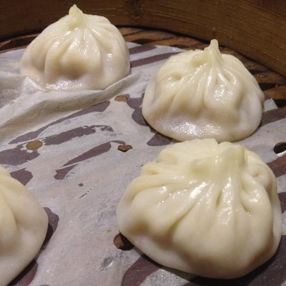 Shanghai Xiao Long Bao @ Shanghai Ren Jia 上海人家
