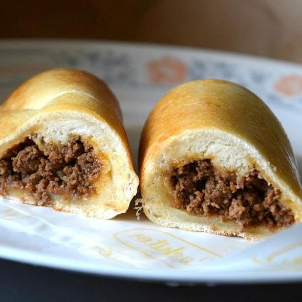 Beef Cachito @ Cachitos