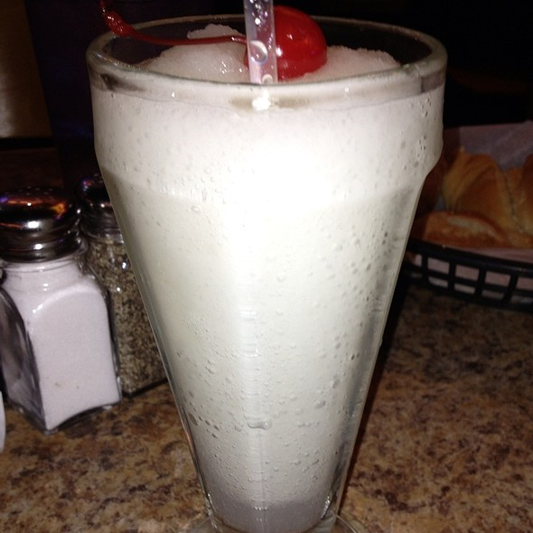 Frozen Jolly Rancher Daiquiri @ Jazz A Louisiana Kitchen