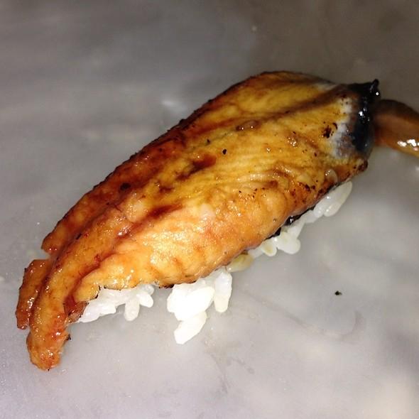 Unagi Sushi - 15 East Restaurant, New York, NY