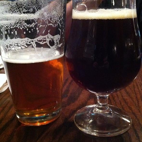 Death By Pumpkin Beer @ River City Brewery