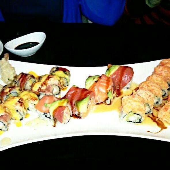 Kashi Sushi Menu - Huntington , NY - Foodspotting