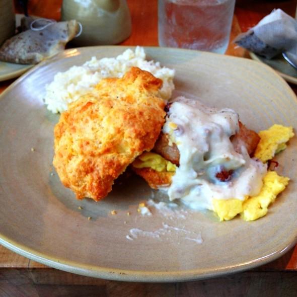 Fatboy Special - Terrain Garden Café - Westport, Westport, CT