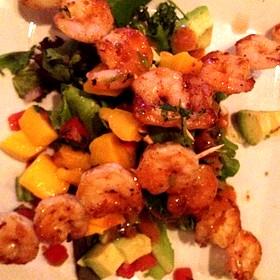 Adobo Shrimp - Bar Louie - Uptown, Minneapolis, MN