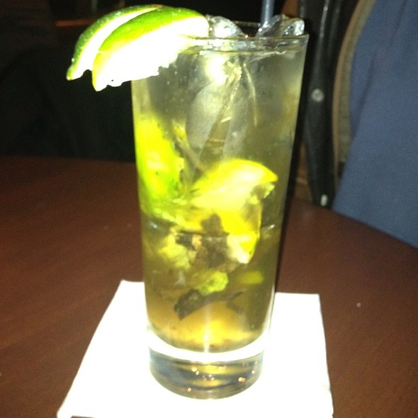 Mojito - Bar Louie - Uptown, Minneapolis, MN