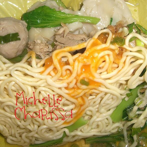 Noodle @ Michelle Charissa Home