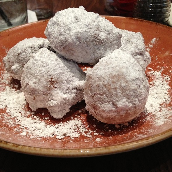 Fried Doughnuts - American Tap Room - Rockville, Rockville