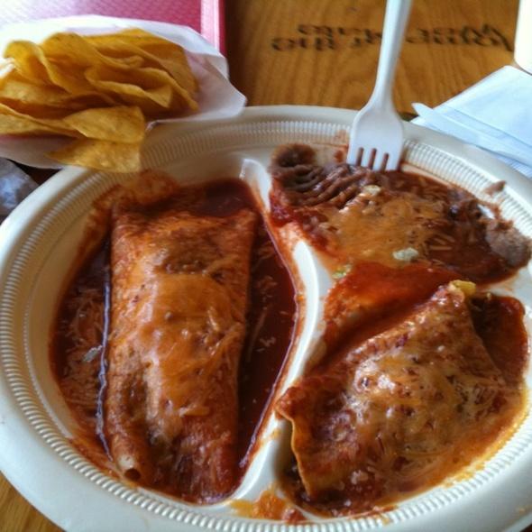 Wet Plate @ Taco Casita