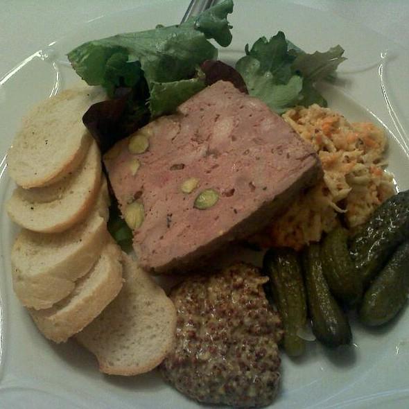 La Terrine: De La Maison - French Hound Brasserie, Leesburg, VA