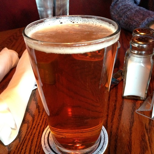 Newcomb's Ipa @ Mc Coy's Public House & Brew