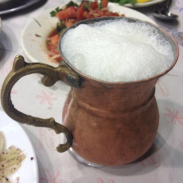 Yayik Ayran