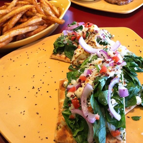 D'Lox Menu - El Paso, Tx - Foodspotting