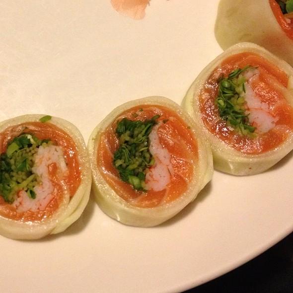 San Antonio Roll - Sushi Zushi of 5th Street, Austin, TX