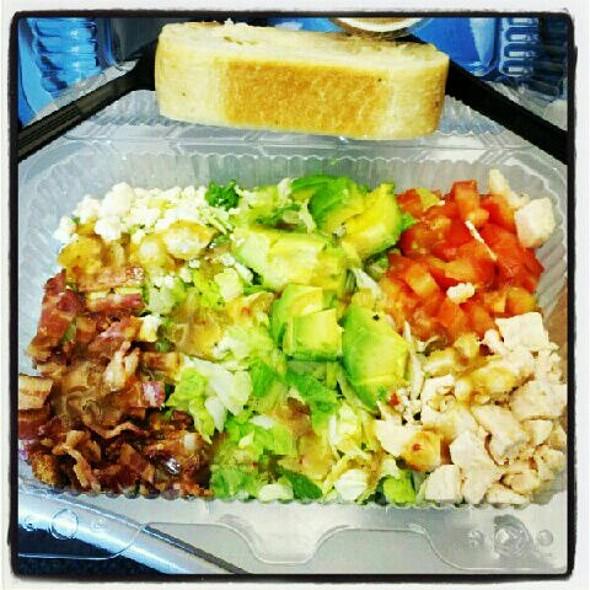 Chopped Salad @ Corner Bakery