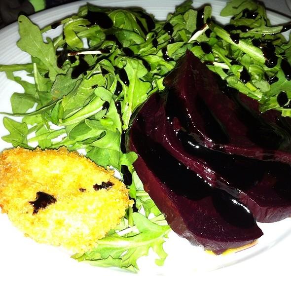 Argula Salad