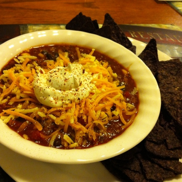 Pork Chili @ Whatihadfordinner