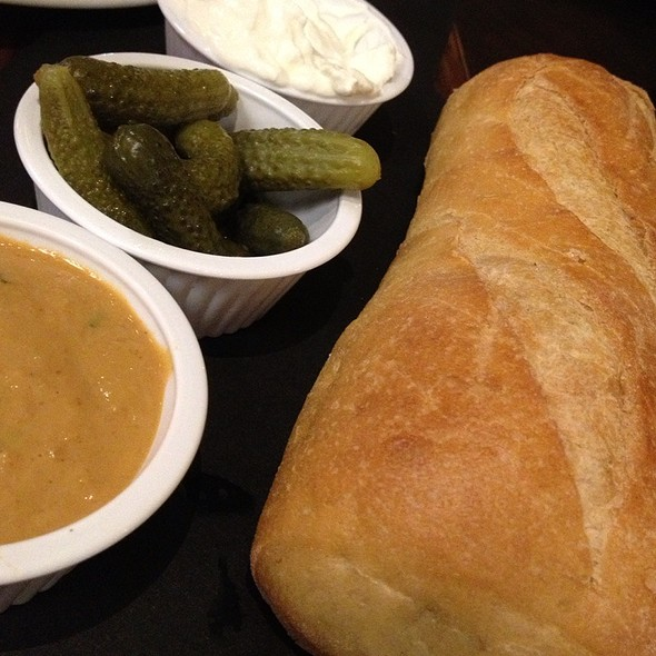French Loaf  - American Tap Room - Rockville, Rockville