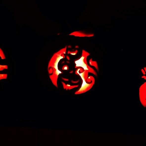 Pumpkins @ Bythebetterhalf