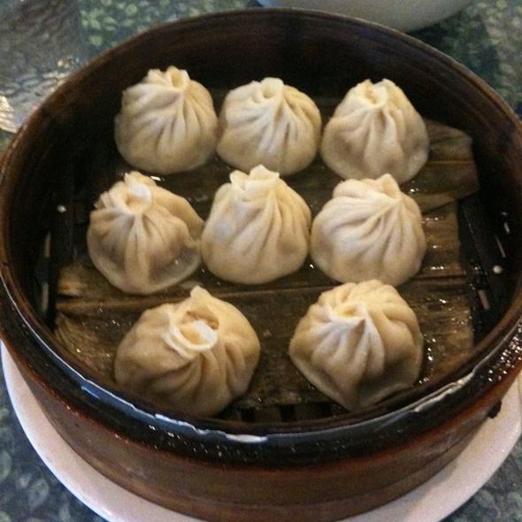 Xiao Long Bao @ Jeng Chi Restaurant