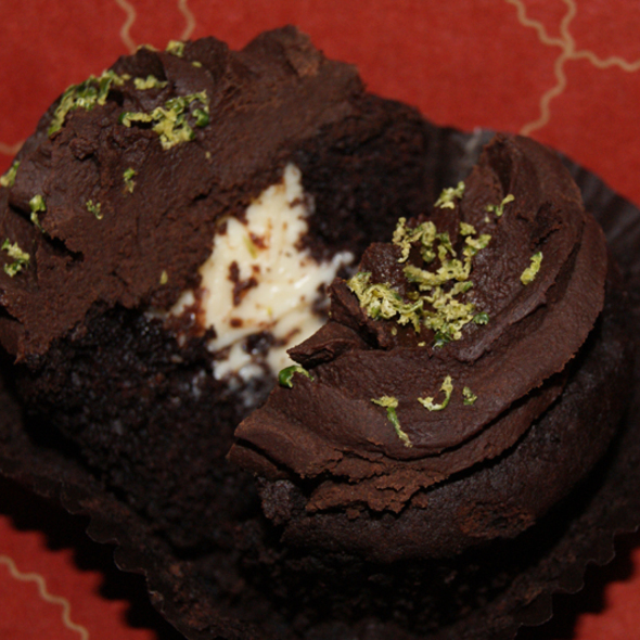 Cupcakes @ Wondercakes
