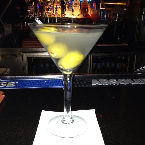 Hendricks Martini - Geogeske, El Paso, TX
