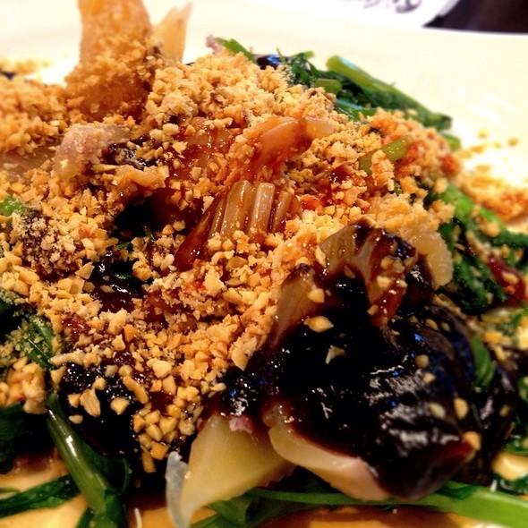 Cuttlefish Kang Kong @ Malaysian Food Street @ Resorts World Sentosa