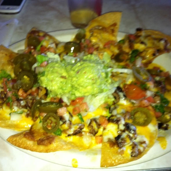 Panchos @ Chuy's Mexican Restaurant