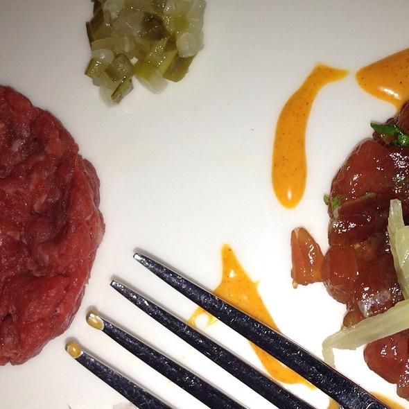 Twin Tartar @ Brooklyn Beef Club
