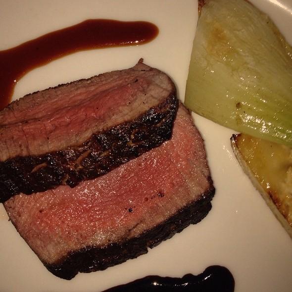 Filet Mignon @ Brooklyn Beef Club