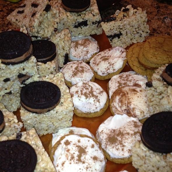Cookies @ Taylors