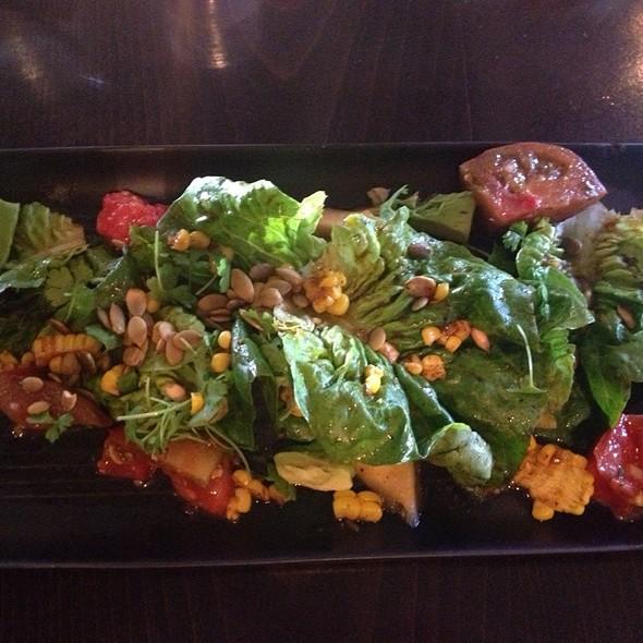Gem Salad @ The House