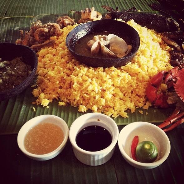dapitan's pride boodle feast