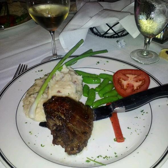 Steak - Silver Fox Steakhouse Richardson, Richardson, TX
