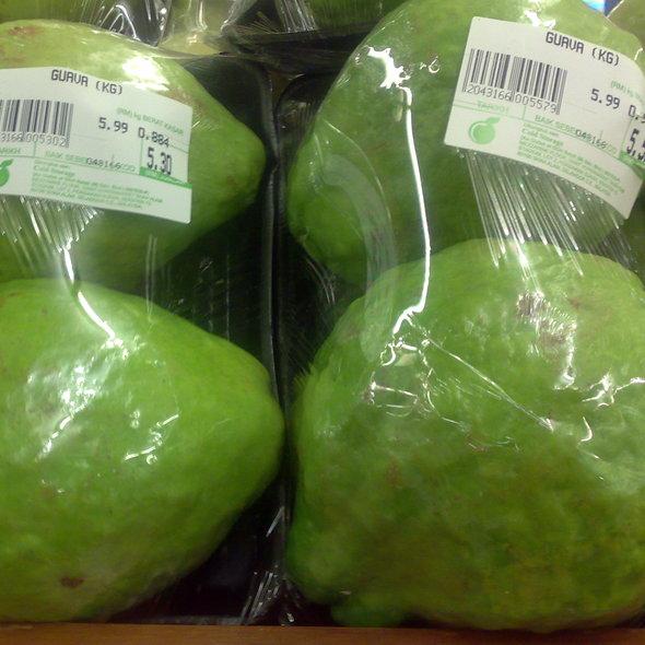 Guava @ The Foodspotting Holiday Spotathon