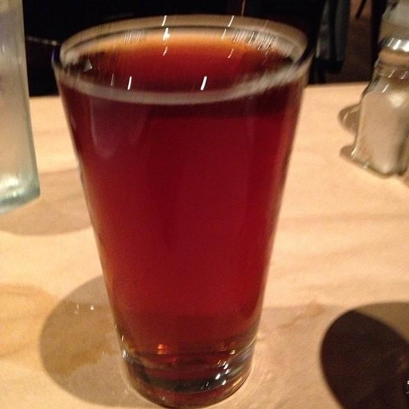 Pensacola Bay Brewery Riptide Amber Beer